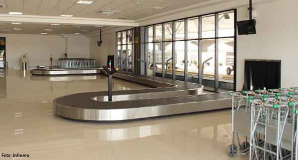 infraero-aeroporto