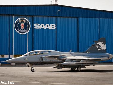 São Bernardo do Campo (SP) terá fábrica de aviões de guerra