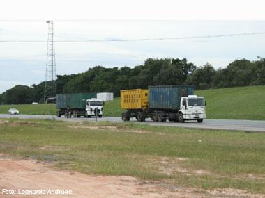 Aumento de custos e defasagem de fretes exigem reajuste de 14,06% nas operações rodoviárias