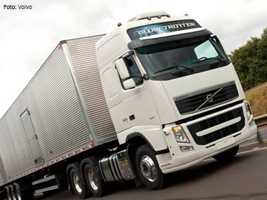 Volvo vai investir pesado no Brasil em 2014
