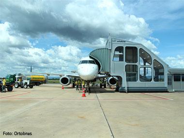 Aeroporto de Palmas (TO) passa a contar com tecnologia de acessibilidade pioneira no Brasil