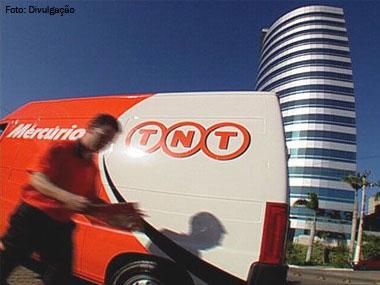 TNT Express cancela venda dos negócios domésticos do Brasil