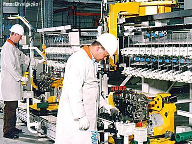 Renault do Brasil atinge marca de três milhões de motores fabricados