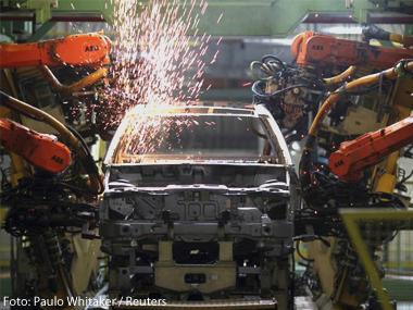 Ford do Brasil completa 95 anos e comemora com maior renovação de veículos da história