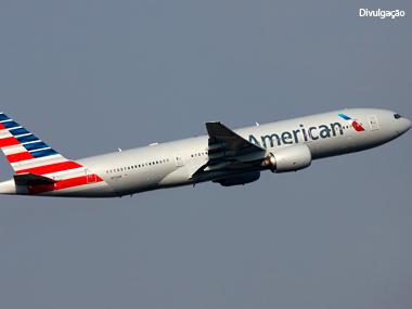 American Airlines Cargo expande fronteiras na Ásia com novo serviço para Hong Kong e Xangai