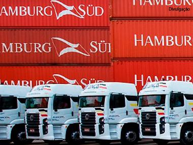 Aliança Navegação e Logística amplia frota de caminhões em Manaus (AM)