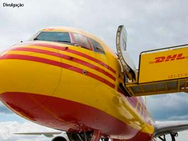 DHL bate recorde no transporte de produtos perecíveis para exportação no Brasil
