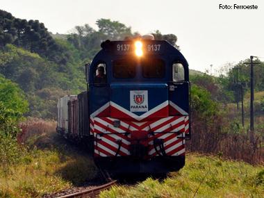 Brasil pode ganhar mais 245 quilômetros de linha férrea em cinco anos