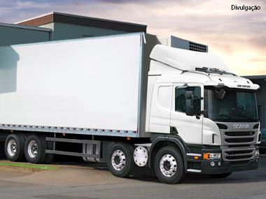 Scania dá inicio a circuito de divulgação de seus caminhões semipesados