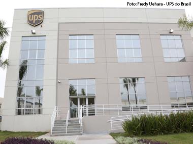 UPS Brasil tem novo centro logístico para produtos de alto valor agregado em Cajamar (SP)