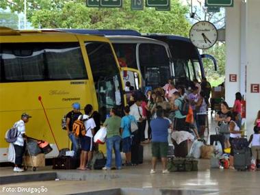 Senado aprova e transporte passa a ser direito garantido pela Constituição
