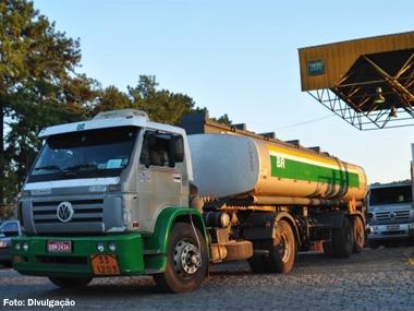 Câmara analisa projeto que estabelece Política Nacional de Transporte Rodoviário de Combustíveis