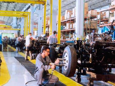 Agrale quer fábrica de caminhões e ônibus no Espírito Santo