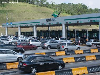 Pedágios de rodovias concedidas de SP sofrerão reajuste de até 8,47%