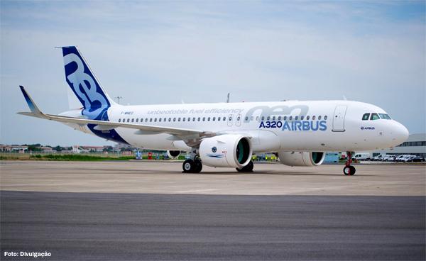 airbus-aviao-lufthansa