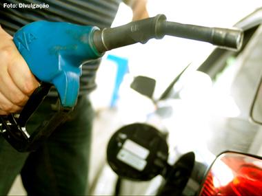 Consumo de combustível no Brasil cresceu 5,2% em 2014