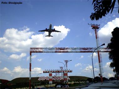 Anac redistribuirá slots para aviação regular do Aeroporto de Congonhas (SP)