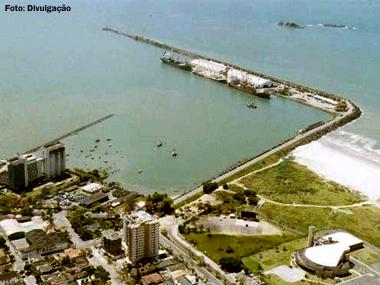 Com licença do Ibama, Porto de Ilhéus (BA) sairá do papel