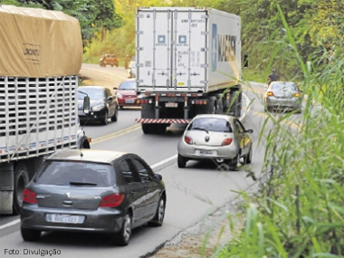 Mudanças no Código de Trânsito intensificam punição a infratores a partir de novembro