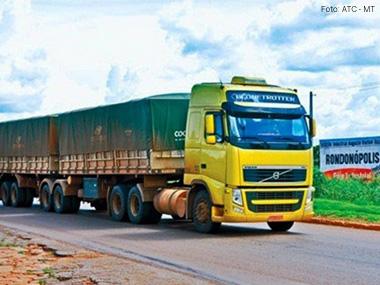Transportadoras temem inadimplência e pedem reparcelamento de caminhões