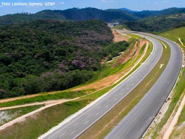 Trecho Leste do Rodoanel (SP) deverá ser concluído em fevereiro de 2015