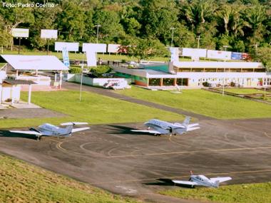 Governo anuncia aporte de R$ 2 bi para reforma e construção de aeroportos do Norte e MT