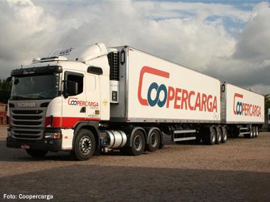Coopercarga celebra 25 anos em atividade