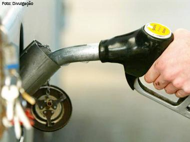 Diesel fica mais caro no MS, PR e MT