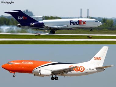 FedEx pretende comprar TNT por € 4,4 bilhões