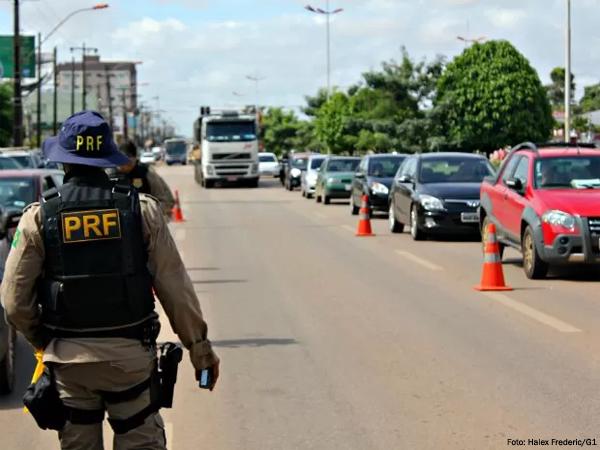 Plantão Covid-19 – episódio 02 – Ao vivo com a Polícia Rodoviária Federal