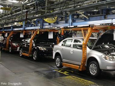 Recurso liberado para financiamento de veículos em abril cai 10,6%
