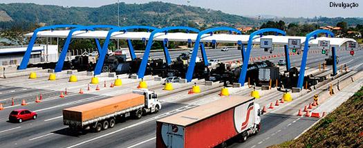 Confira cada tarifa de pedágio das rodovias de São Paulo