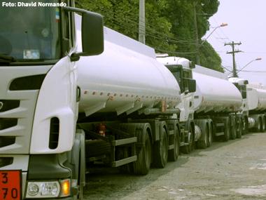 Etanol hidratado bate recorde de vendas em maio: 1,43 bi de litros