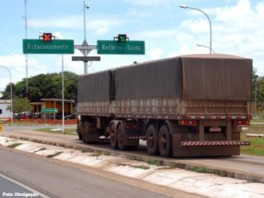 Nova tecnologia de pesagem de carga em rodovias será implementada no Brasil a partir de 2017