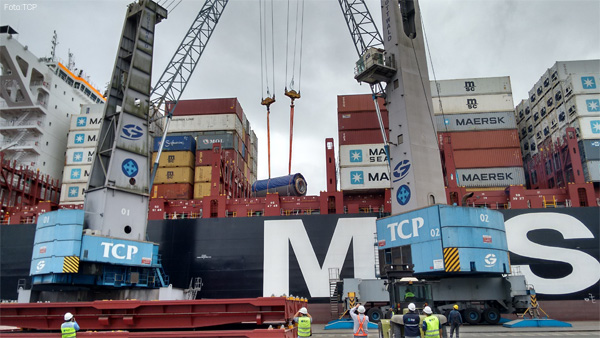 logistica-porto-conteineres