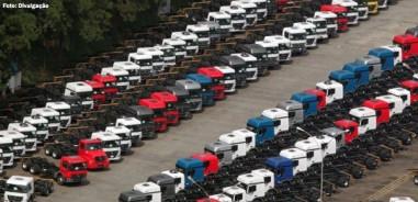 Consórcio Luiza lança carta de crédito para compra de caminhões
