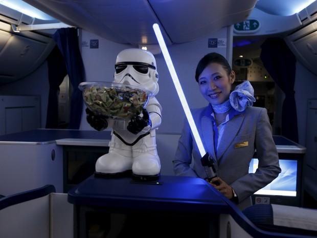 aviao star wars 2