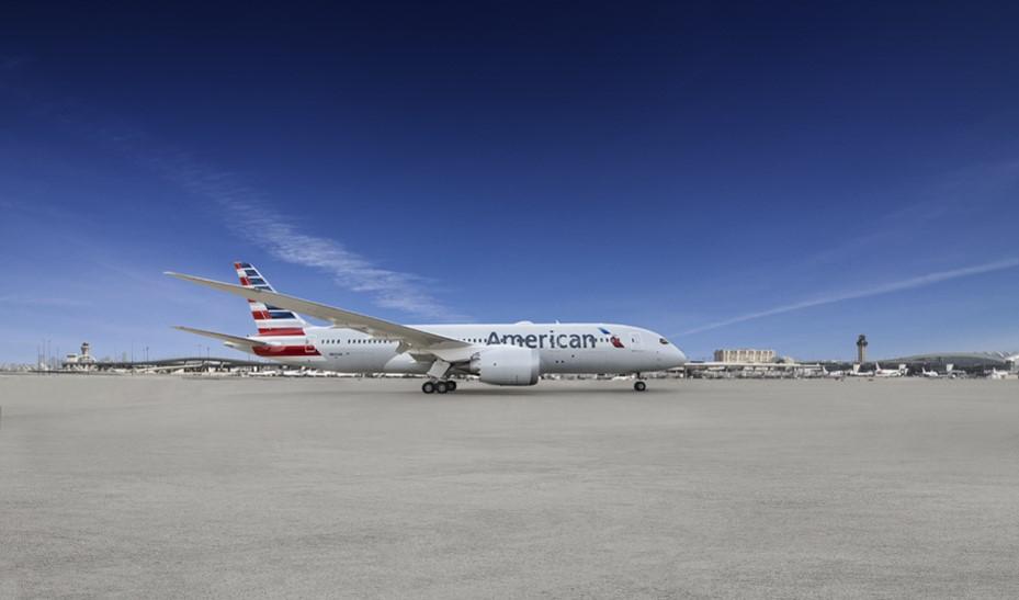 boeing 747 dreamliner american 2