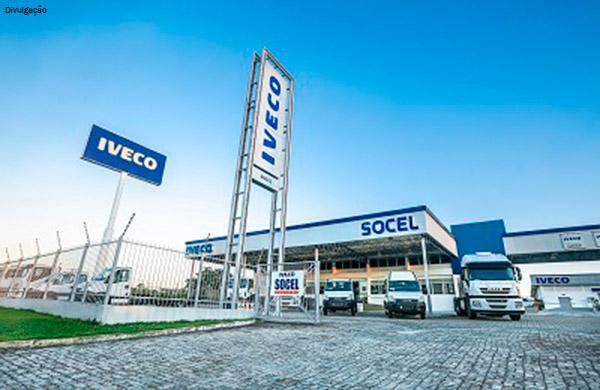 Socel: nova casa da Iveco no Rio Grande do Norte