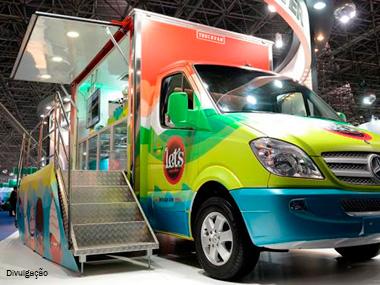 Food trucks poderão ser isentos de IPI