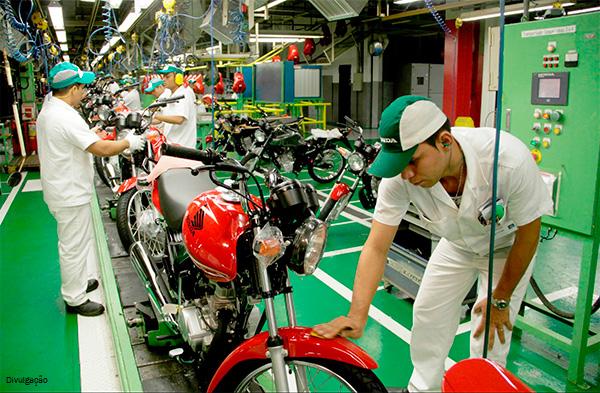 producao-motos-honda