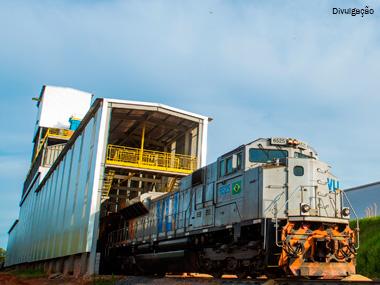VLI cria nova rota para escoamento de soja para o Porto de Itaqui (MA)