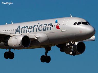 American Airlines quer investir US$ 4,1 bilhões em novas aeronaves