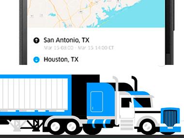 Uber cria aplicativo para fretes nos EUA