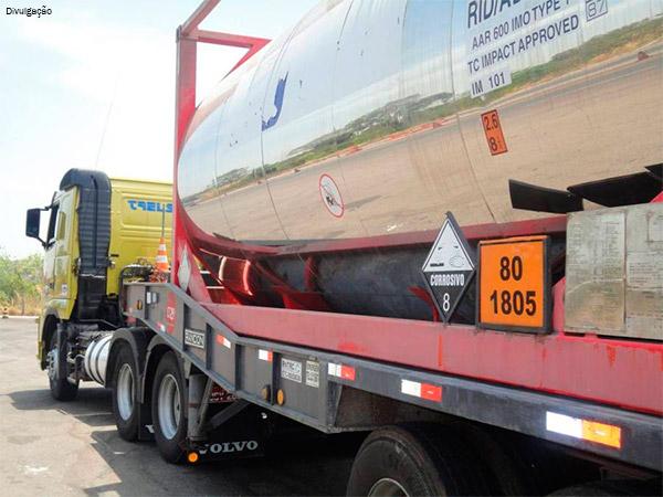 Porto Seguro e AIG fazem aliança para o transporte
