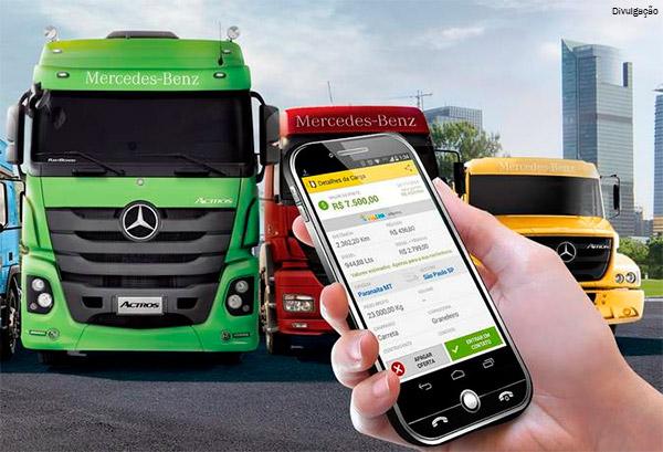 Sascar e TruckPad: uma parceria de inteligência