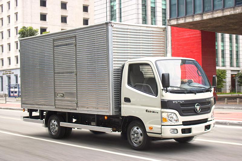 Plantão Covid-19 – episódio 36 – Novidades no mercado: lançamento caminhão Foton a gás