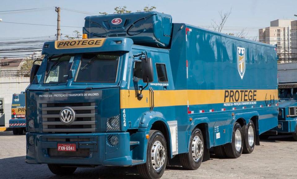Protege recebe VW Constellation 24.280 refrigerado