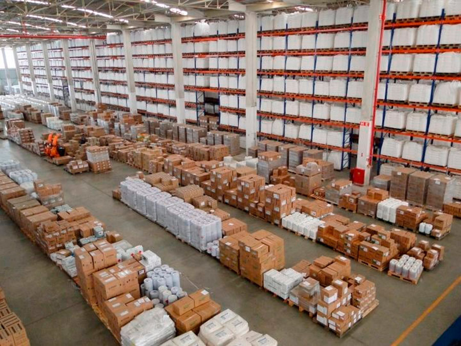 Golden Cargo anuncia novo Centro de Armazenagem e Distribuição em Dourados (MS)