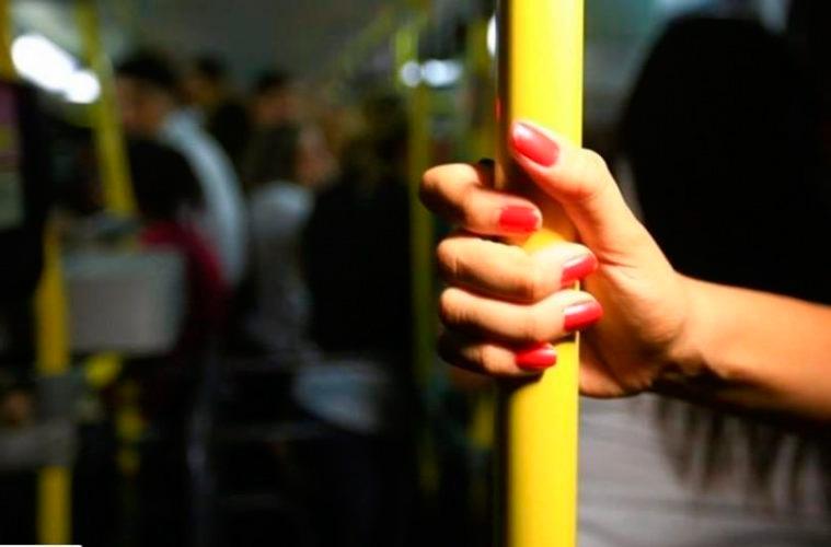 Campanha busca engajamento na luta contra abuso sexual em transportes coletivos
